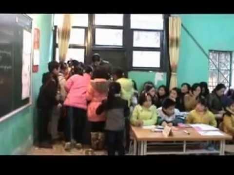 Tiet day PP Ban tay nan bot - La cay   TNXH3