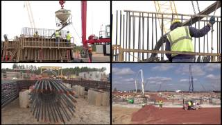 Vogtle 4th Quarter 2012 Construction Update
