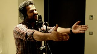 Jr-NTR-Singing-Raakasi-Raakasi-Song---Making-of-Rabhasa