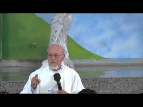 Homilia Padre José Sometti 01.05.2016