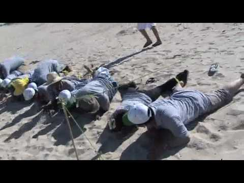 Clip Team Building - Chien dich Sa mac.flv