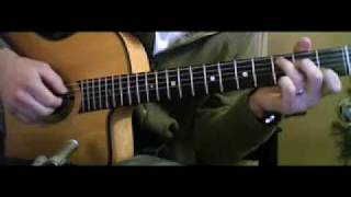 """Strawberry Fields Forever,"" Beatles Acoustic Guitar"