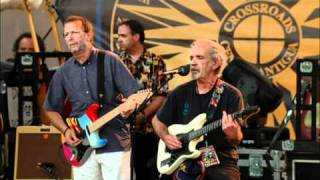 JJ Cale, Eric Clapton: After Midnight & Call me the Breeze, 2004