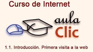 Curso de Internet. Parte 1