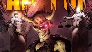 FIVE INGER DEATH PUNCH - Wrong Side of Heaven (Track by Track - Episode Three)