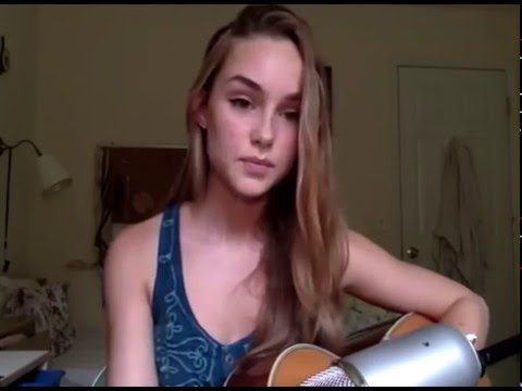 Brooklyn Baby by Lana Del Rey Cover by Alice Kristiansen