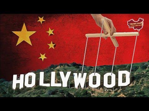 Trung Quốc Thao Túng Các Bộ Phim Bạn Xem Bằng Cách Nào? | Trung Quốc Không Kiểm Duyệt