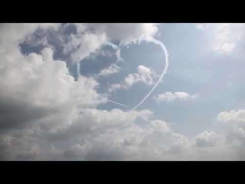 Singapore Airshow 2014 RSAF Black Knights