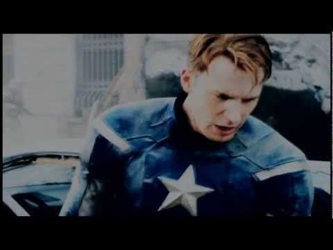 The Avengers | Crawling in my skin