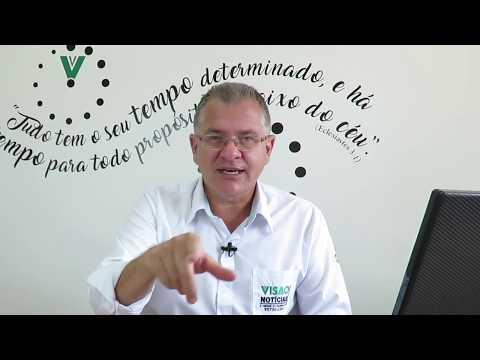 Santa Antonieta: moradores reclamam no canal Visão TV