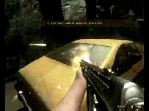 Видеообзор Far Cry 2