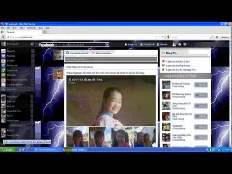 Hình ảnh trong video Hướng dẫn thay đổi giao diện ( theme