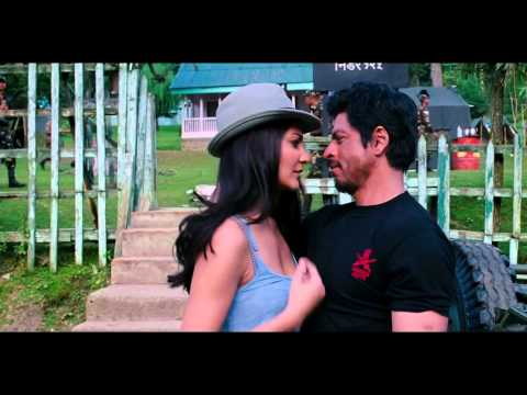 Jiya Jiya Re-New-Full-Song-2012-HD-JAB TAK HAI JAAN-SHAHRUKH KHAN-KATRINA KAIF-ANUSHKA SHARMA