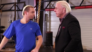 Paige Is Not Pregnant, Kevin Owens On Winning The WWE US Title (Photo), James Ellsworth Snickers Ad