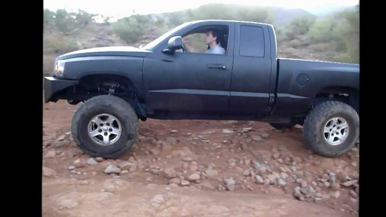 jack my ride 39 s full suspension lift on 2005 dodge dakota. Cars Review. Best American Auto & Cars Review
