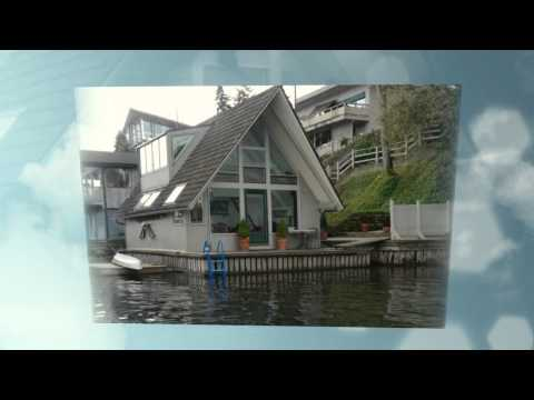1215 E Allison Street #A - Seattle Floating Home