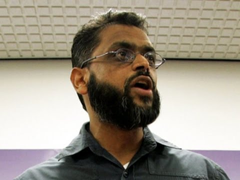 Former Guantanamo detainee arrested in U.K.
