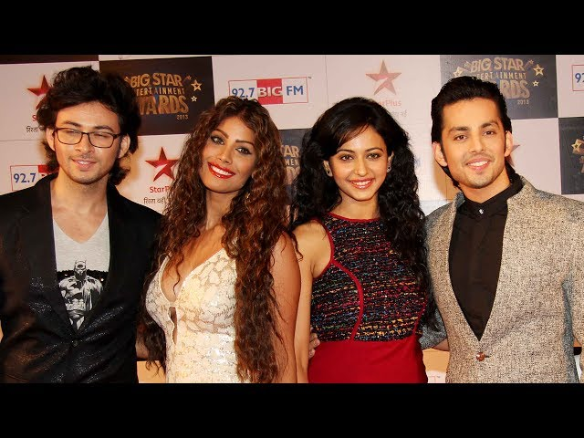 Video | 4th Big Star Entertainment Awards | Yaariyaan