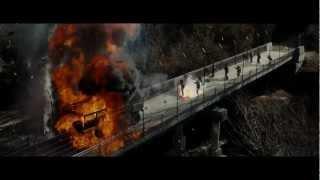 OS MERCENÁRIOS 2 Trailer Dublado