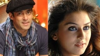 Hansika avoids Salman Khan's function