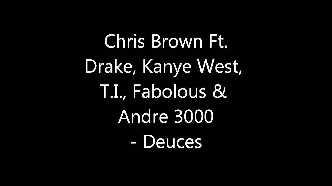deuces lyrics