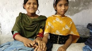 Journalists Find 12-Year-Old Girls Making Old Navy Jeans For Gap in Bangladeshi Factory view on youtube.com tube online.