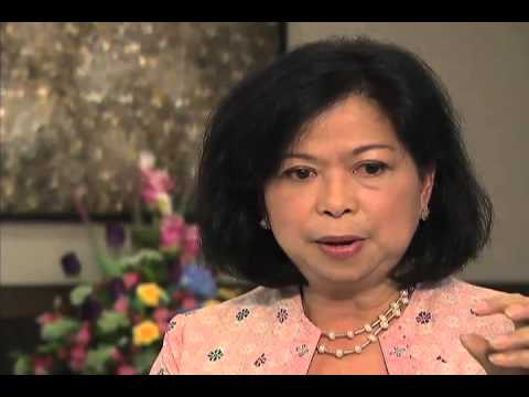 Interview with Ambassador Elizabeth P. Buensuceso, Brunei Darussalam 10/7/2013