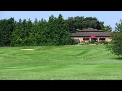 Redbourn Golf Club St Albans Hertfordshire