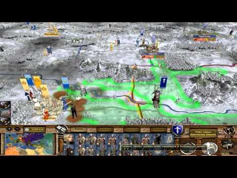 Hình ảnh trong video Medieval II TW SS 6.4 - Великий