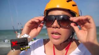 ภารกิจท้าทายความกล้า กับ Kite Surf Ep.12