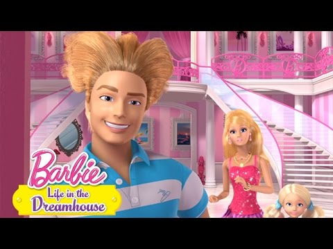 Barbie - Kentastická fantázia