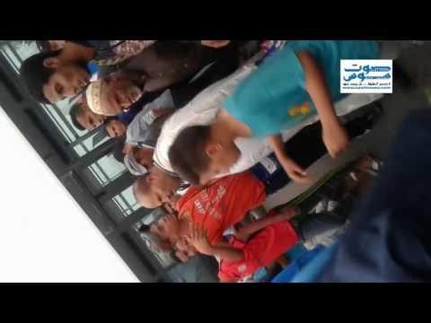 فضيحة : فوضى عارمة بمحطة انزكان أمام أنظار السلطات الامنية