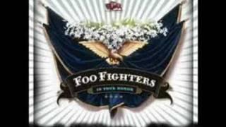 Foo Fighters Razor