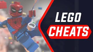 Lego Marvel Super Heroes Codes & Cheats List: (PS3, Xbox