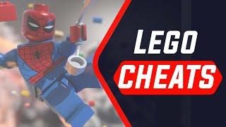 Lego Marvel Super Heroes Codes & Cheats List: (PS3, Xbox