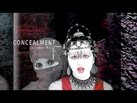 Salome Mc - Concealment | سالومه - حجب