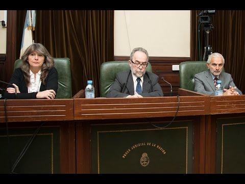 Continuaron los alegatos en el juicio por el crimen de Ángeles Rawson