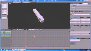 Как сделать анимацию для unity3d