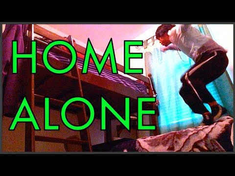 The Asian Guide to: Being Home Alone