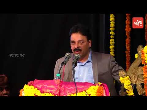 President Satyanarayana Reddy Kandimalla Speech at Grand Gala