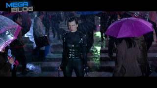 Pritajeno Zlo: Osveta (Resident Evil: Retribution