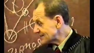 Йонас Герви 1992. Критерии к основным законам диалектики