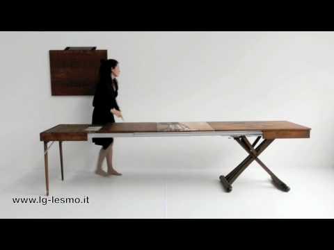 Lunghezza tavolo per persone