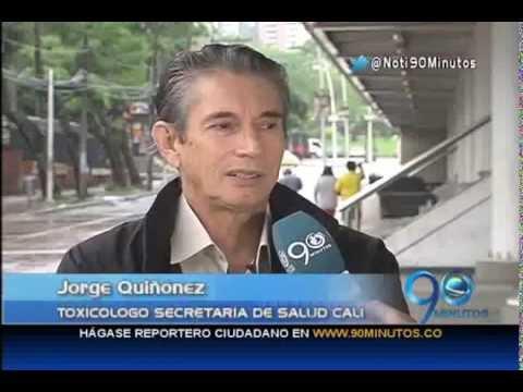 Noviembre 20 de 2014. Desde hoy inicia control de alcoholemia y alucinógenos en el Pascual Guerrero