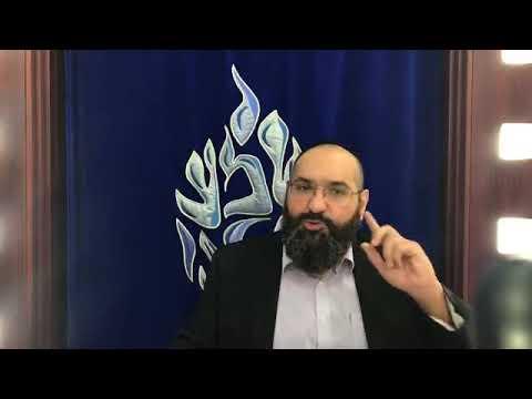 Hanouka : Ne t' arrêtes pas à l'extériorité