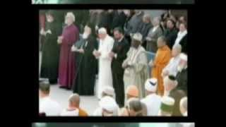 John Hagee, Lady Gaga & Benny Hinn Worship At Satan Temple