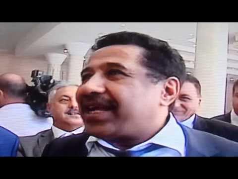 Algérie,Cheb Khaled ,invité du président Bouteflika