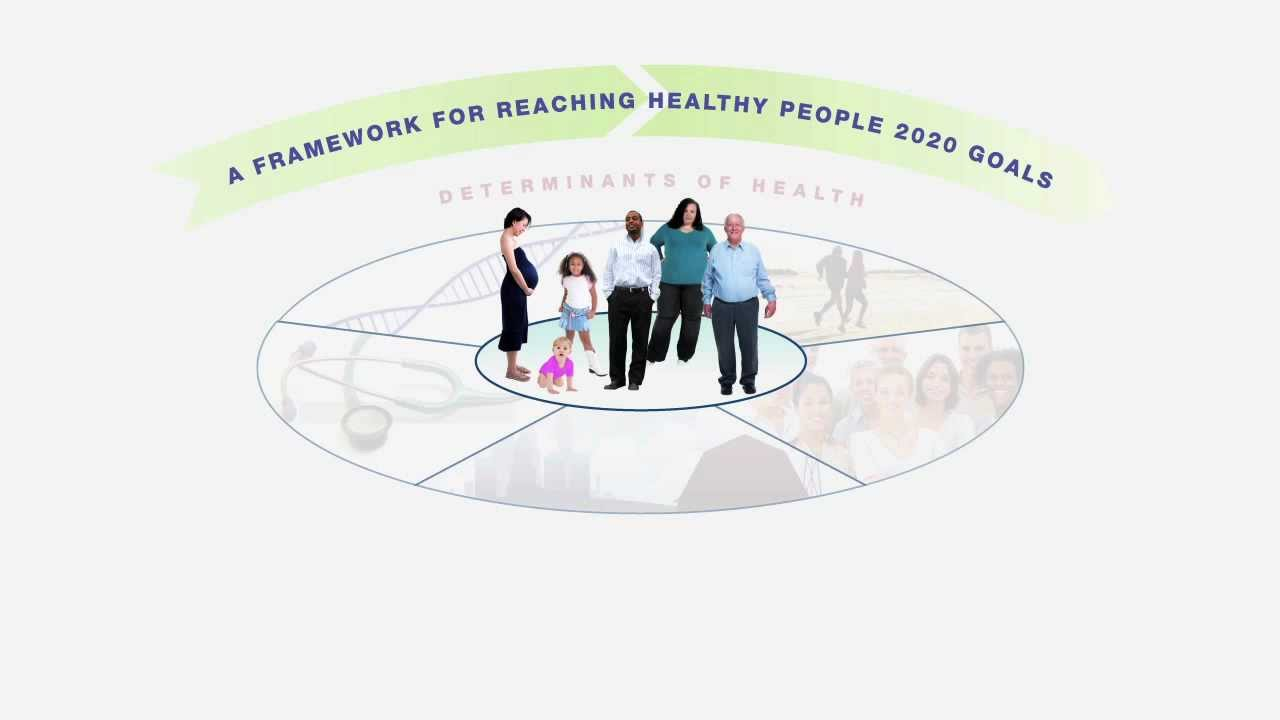 healthy people 2020 essay