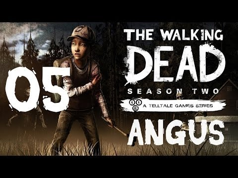 The Walking Dead 2 #05 Epizod 2 Part 1