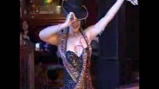 Nava Aharoni BABA KARAM Persian Dance